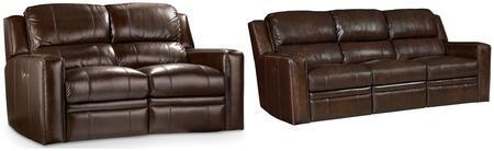 Hooker Furniture SS510P3087KIT1 Forum Living Room Sets