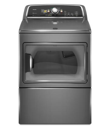 Maytag MEDX700AG Electric Bravos X Series Electric Dryer