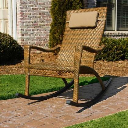 Tortuga MARRC  Patio Chair