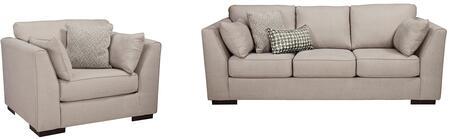 Signature Design by Ashley 54202SC Lainier Living Room Sets