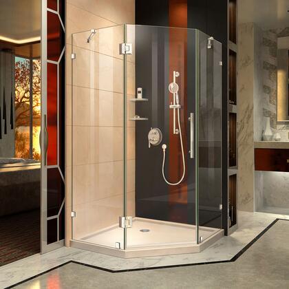 DreamLine Prism Lux Shower Enclosure RS40 22B 01