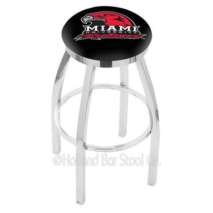 Holland Bar Stool L8C2C25MIAOH Residential Vinyl Upholstered Bar Stool