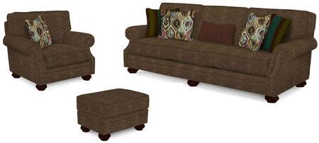 Broyhill 4260Q424385SCO Heuer Living Room Sets
