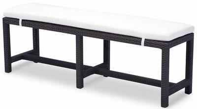 Source Outdoor SO04684 St.Tropez Large Bench