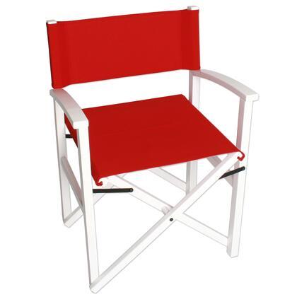Tag 390164  Wood Frame  Patio Arm Chair