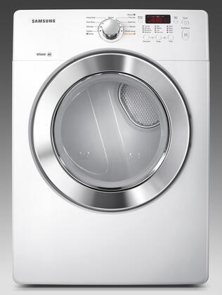 Samsung Appliance DV365ETBGWR Electric Dryer