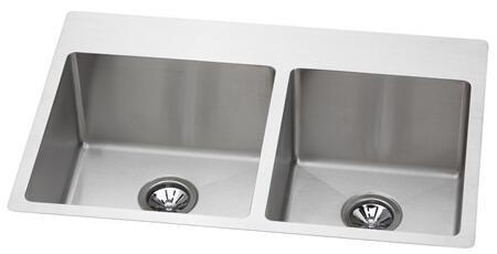 Elkay EFRTUO332210R4  Sink