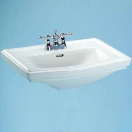 Toto LT78001  Sink