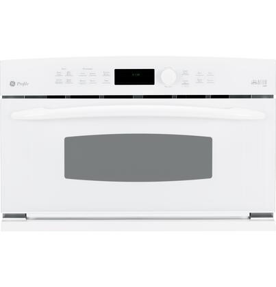 GE PSB1200NWW Single Wall Oven