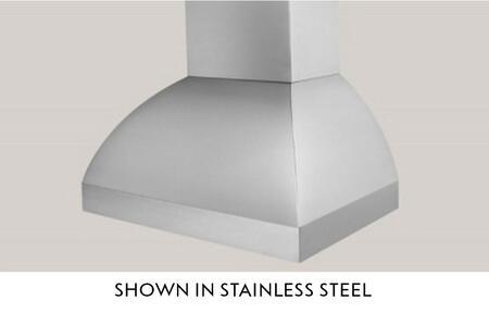 """BlueStar Laredo BSLAREI66 66"""" Island Range Hood with 3 Speed Fan, Stainless Steel Baffle Filters and Halogen Lamps, in"""