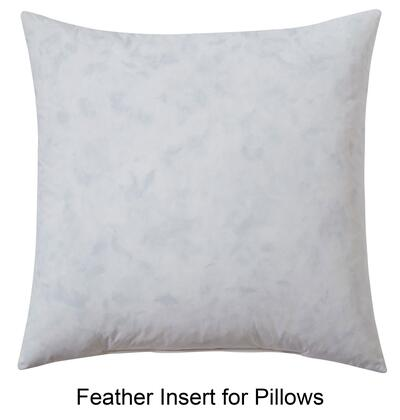 """Signature Design by Ashley A1000267X 24"""" x 24"""" Feather-Fill Pillow Insert"""