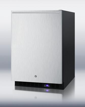 Summit SCFF51OSSSHH Freestanding All Freezer
