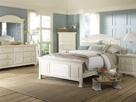 Broyhill PLEASANTISLEBEDKSET Pleasant Isle King Bedroom Sets Zoom In.  Broyhill Pleasant Isle 1 ...