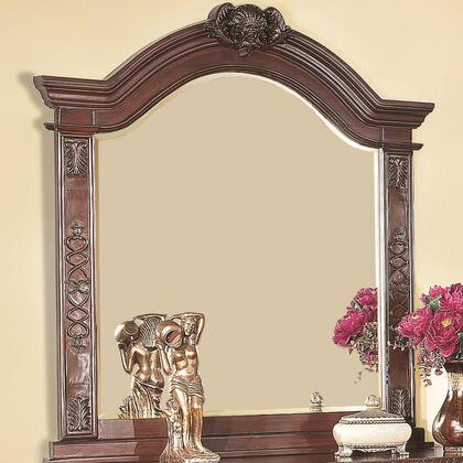 Coaster 202204 Grand Prado Series Rectangle Portrait Dresser Mirror