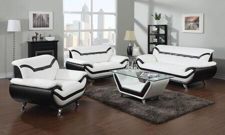 Acme Furniture 51155SLCT Rozene Living Room Sets