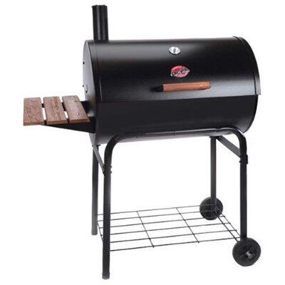Char-Griller 2222 All Refrigerator Charcoal Grill