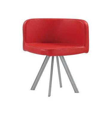 Global Furniture USA D536DCRED