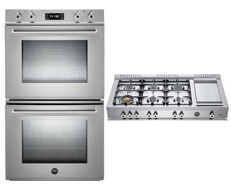 Bertazzoni 347020 Kitchen Appliance Packages