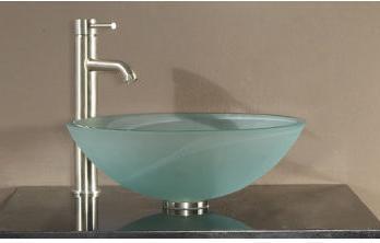 Avanity GVE420WT Bath Sink