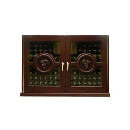"Vinotemp VINO296CONCORDDC 58""  Wine Cooler"