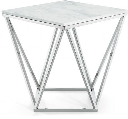 Meridian Skyler End Table