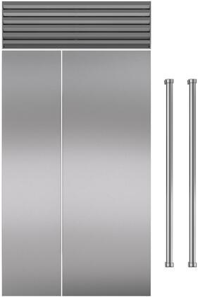 Sub-Zero 730713 Door Panels