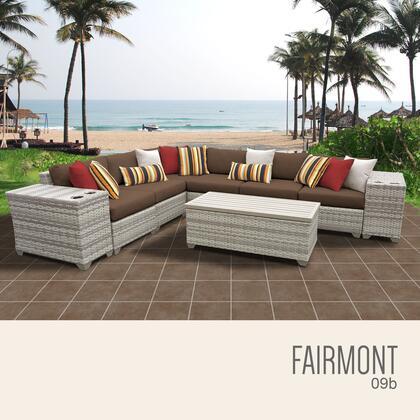 FAIRMONT 09b COCOA