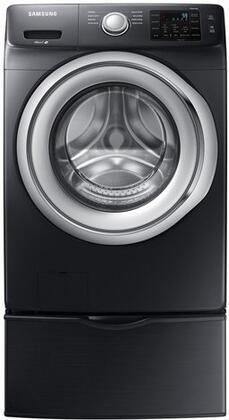 Samsung Wf45n5300av 4 5 Cu Ft 27 Inch Front Load Washer