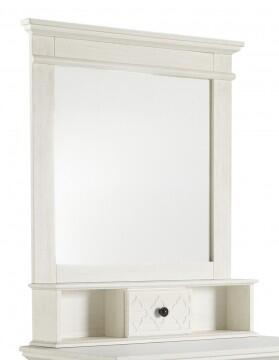 Signature Design by Ashley B25637 Iseydona Series Rectangular Portrait Dresser Mirror