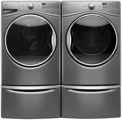 Whirlpool 713344 Washer and Dryer Combos