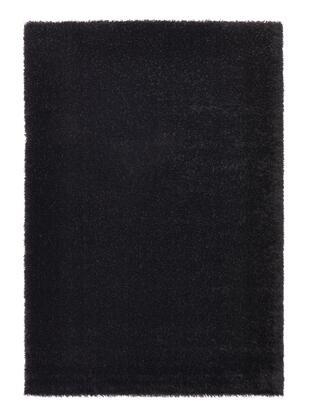 Citak Rugs 5600-060X Shoreline Collection - Deep Black