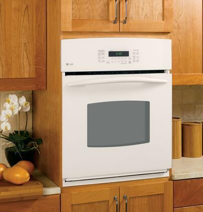 GE Profile PK916DRCC Single Electric  Yes Wall Oven |Appliances Connection