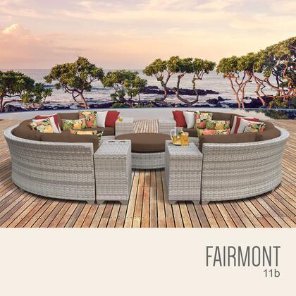 FAIRMONT 11b COCOA