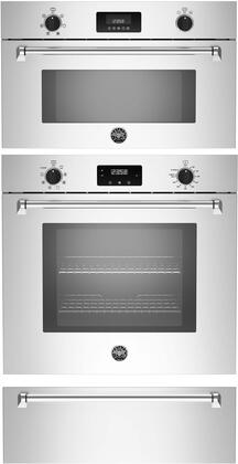 Bertazzoni 708150 Master Kitchen Appliance Packages