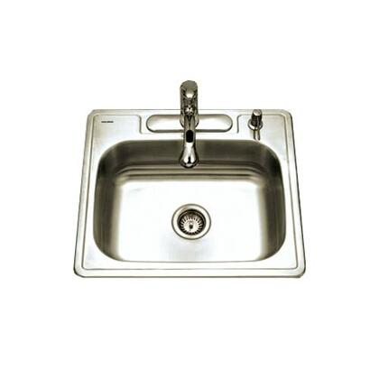 Houzer A252265BS41  Sink