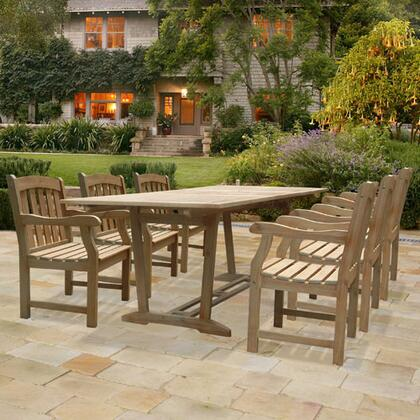Vifah V1294SET3 Renaissance Patio Sets