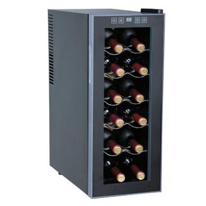 "Sunpentown WC1271 10.25"" Freestanding Wine Cooler"
