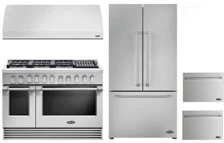 DCS 719254 Kitchen Appliance Packages