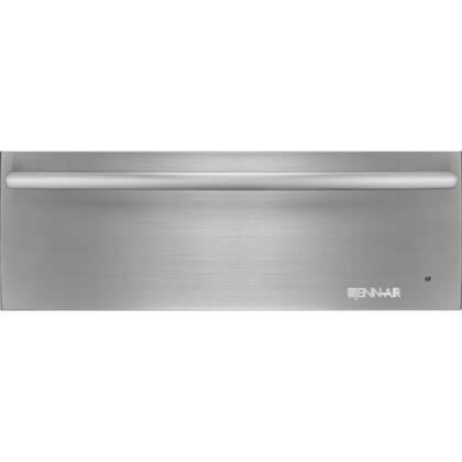 "Jenn-Air JWD3027E 27"" Warming Drawer with 1.3 cu. ft. Capacity, Sensor Temperature Control, Slow Roast Function, and Bread Proofing Function, in"