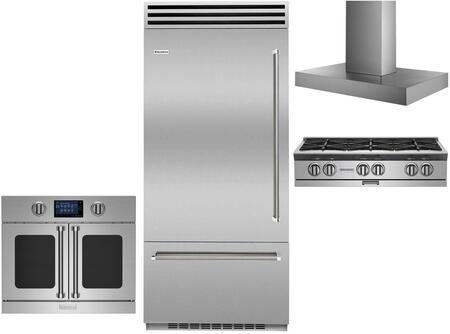 BlueStar 751262 Kitchen Appliance Packages