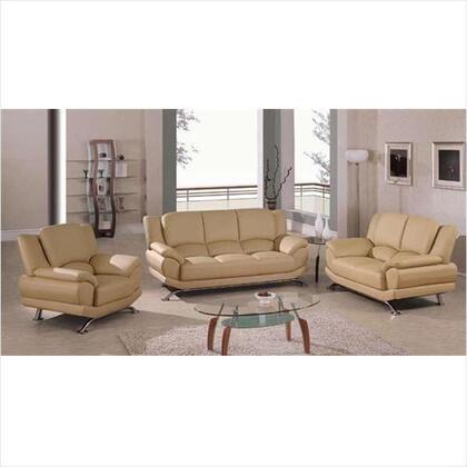 Global Furniture USA 9908CAPSL Global Furniture USA Living R