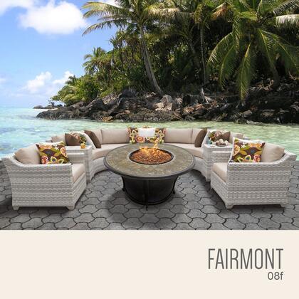 FAIRMONT 08f WHEAT