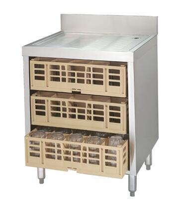 Glass Rack Storage