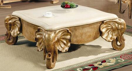 Yuan Tai EL4328C Traditional Table