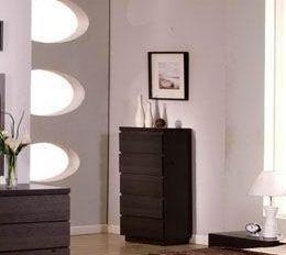 VIG Furniture CAPRICH  Wood Chest