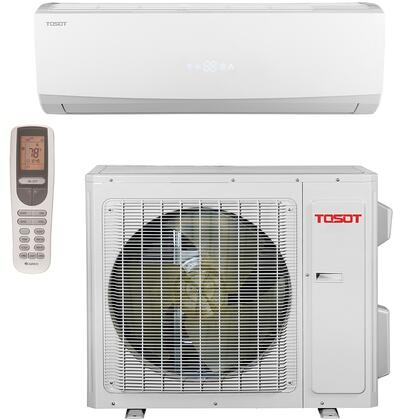 Tosot Tw12hq2c2d Air Conditioner Cooling Area Adjustable