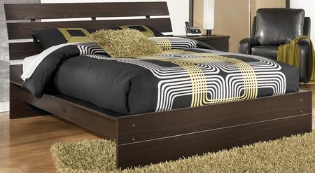Signature Design by Ashley B2345457B10013 Edmonton Series  Queen Size Panel Bed
