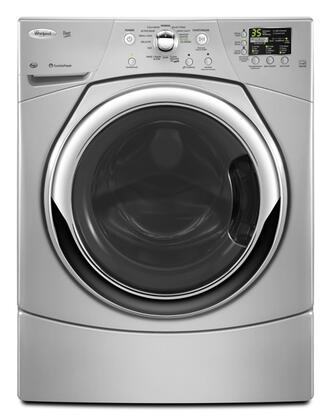"Whirlpool WFW9351YL 27"" Front Load Washer"