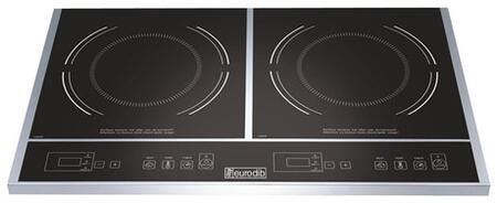 Zoom In Eurodib Induction Cooker