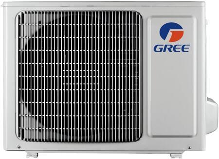Gree LIVSxHP230V1BO-Partial Mini Split Outdoor Unit